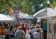 Arts Fest Tradition Brings Alumni Home to Happy Valley: July 10-14